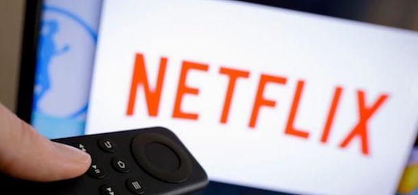 Come cambiare lingua su Netflix da TV