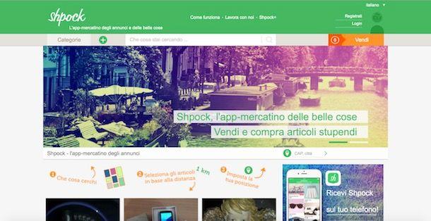 new product f791b 540f5 Siti per vendere online usato | Salvatore Aranzulla