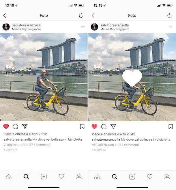 Come iniziare una conversazione su Instagram con un ragazzo o una ragazza