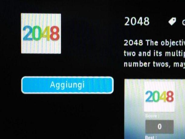 App timvision su smart tv philips scaricare