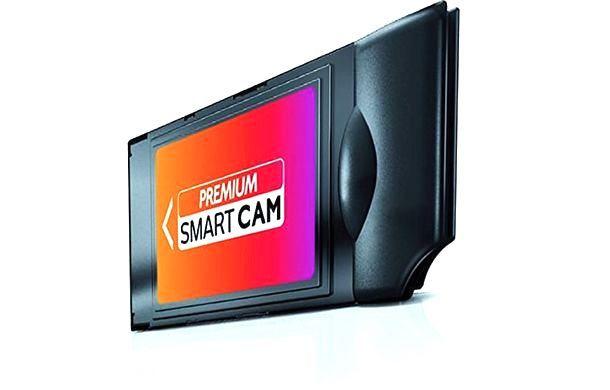 Premium Smart Cam