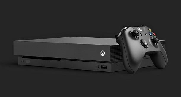Come aprire il NAT su Xbox One