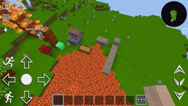 Come scaricare Minecraft gratis su iPhone