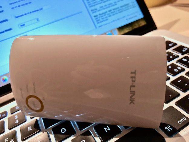 Configurazione Internet e Telefonia con TIM in ... - TP-Link