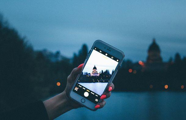 Come trasferire foto da iPhone a iPhone