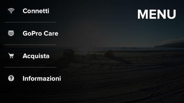 App per GoPro | Salvatore Aranzulla