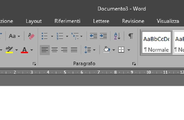 Simbolo Calendario Word.Come Usare Microsoft Word Salvatore Aranzulla