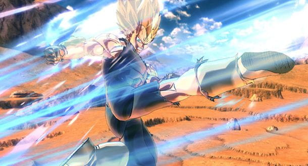 Requisiti Dragon Ball Xenoverse