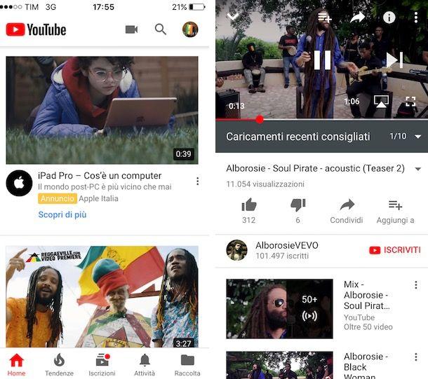 Come guadagnare su YouTube - Guida di YouTube