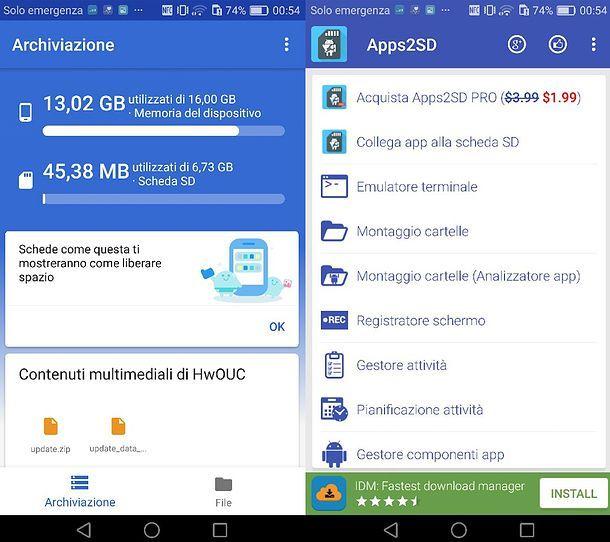 App Per Huawei Salvatore Aranzulla