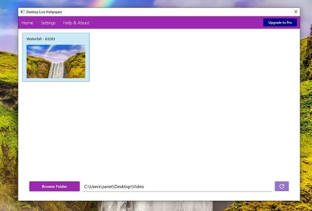 Desktop Live Wallpapers Windows