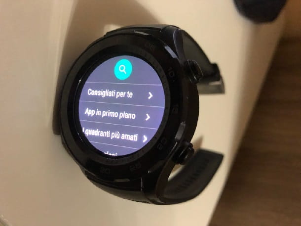 Come installare applicazioni su smartwatch | Salvatore Aranzulla