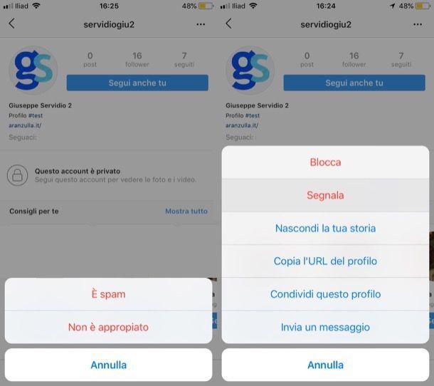 Come Avere La Spunta Blu Su Instagram Salvatore Aranzulla