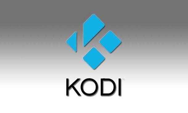 Kodi (Windows/macOS/Linux)