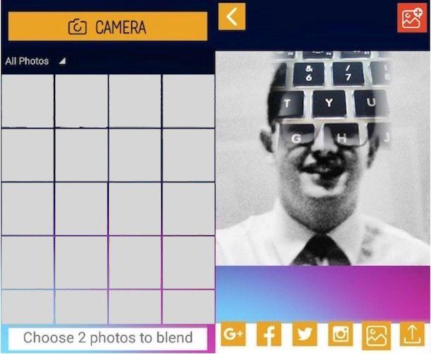 Unire Due Foto In Una.Come Unire Due Foto Android Salvatore Aranzulla