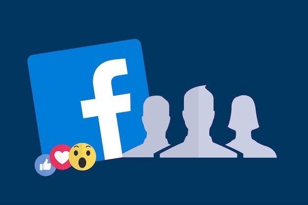 Amici di Facebook