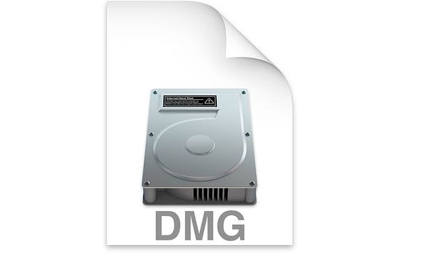 Installare i programmi DMG su macOS