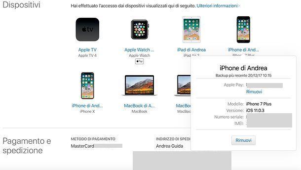 Come autorizzare iPhone