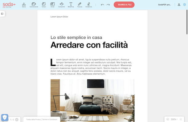 Lettori PDF