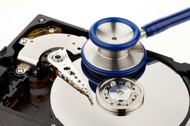 Come formattare hard disk esterno non riconosciuto - Recupero dati