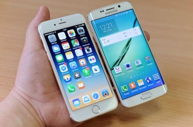 Trasferire dati da samsung s3 a iphone