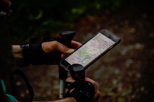 Come migliorare la ricezione del segnale GPS