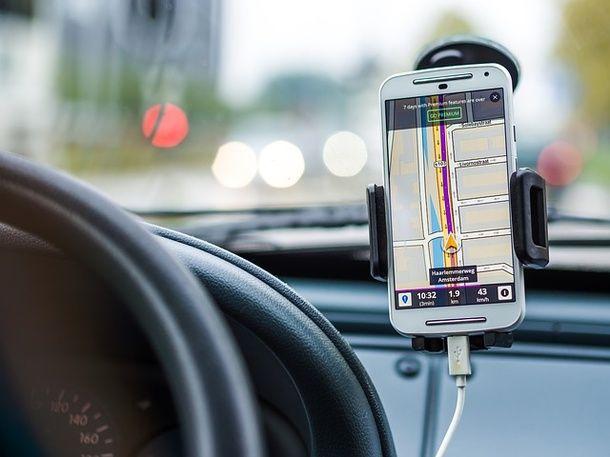 Come funziona il GPS