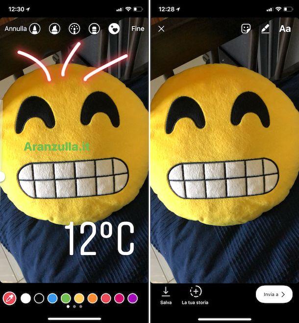 Come mettere foto sulla Storia di Instagram