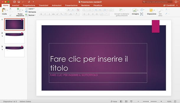 Come convertire presentazioni PowerPoint in video