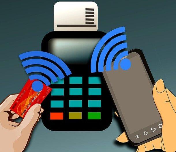 Come funziona NFC