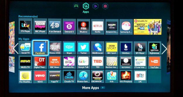 Smart TV Samsung: come funziona