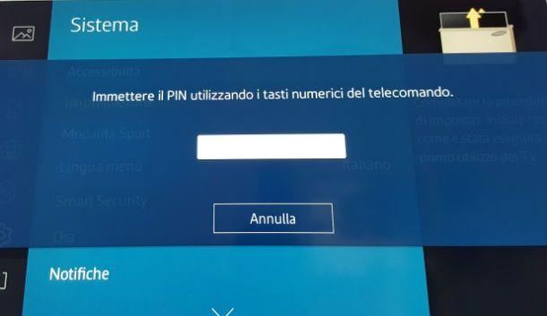Smart TV Samsung: come funziona | Salvatore Aranzulla