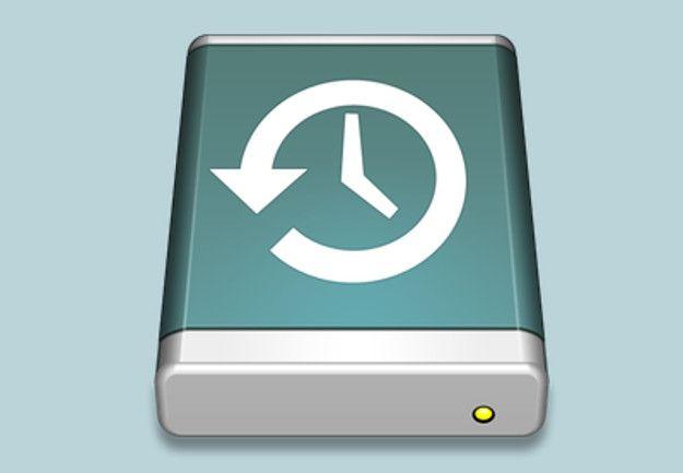 Eseguire il backup del Mac con Time Machine - …