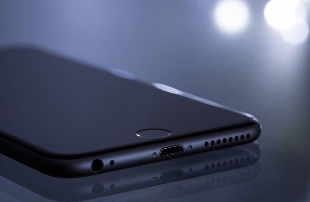 Come localizzare un iPhone online gratis tramite GPS
