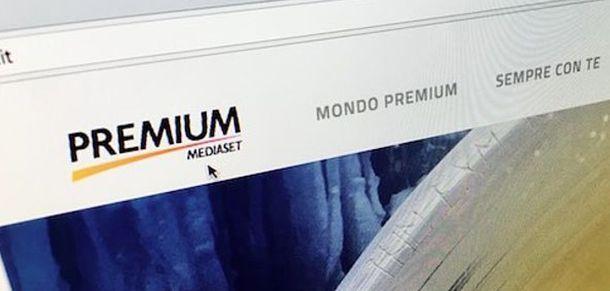 Come disdire Premium