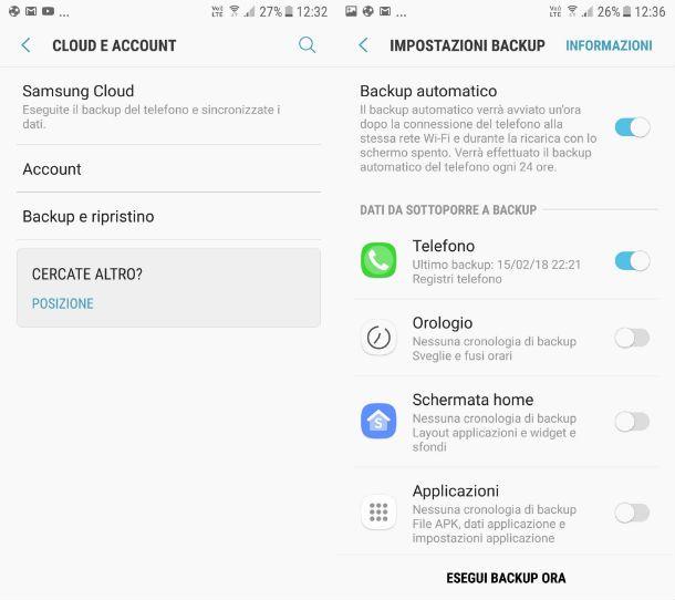 Come spostare app su SD Samsung   Salvatore Aranzulla