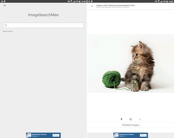 Come scaricare immagini da Google sul cellulare