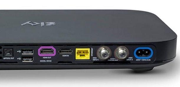 Schema Collegamento Amplificatore Antenna Tv : Antenna wifi esterno alta potenza ripetitore amplificatore
