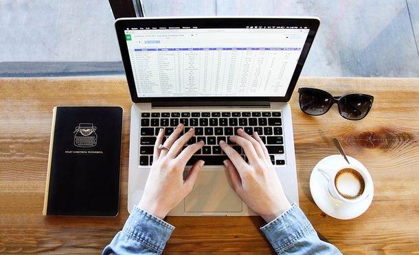stampare foglio Excel