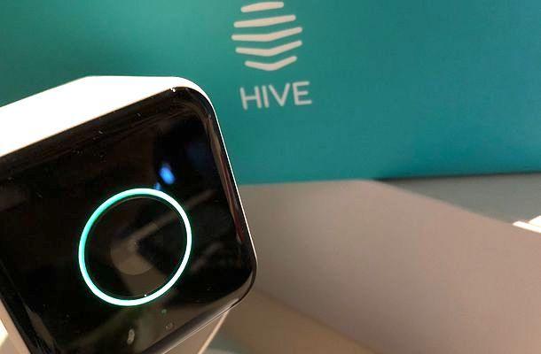 Hive View