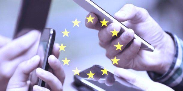 Come funziona il roaming in UE