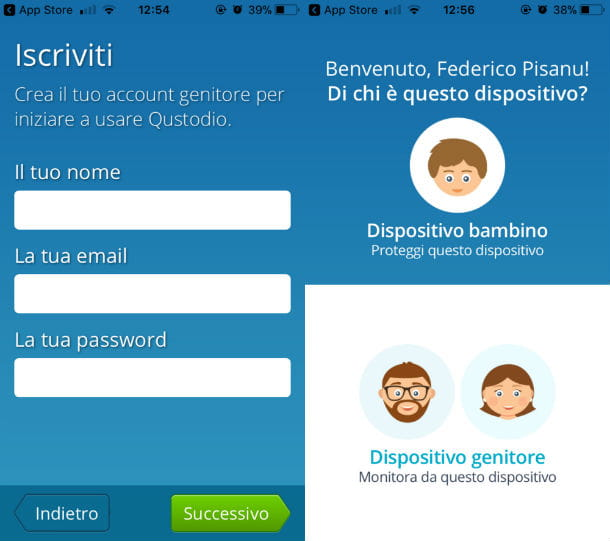 Programma per spiare le chat di facebook