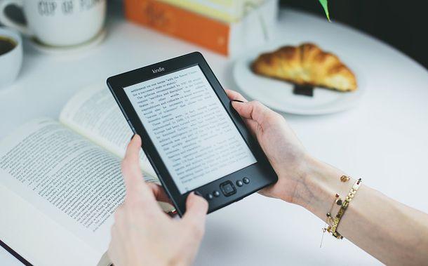 Come scaricare libri gratis su Kindle