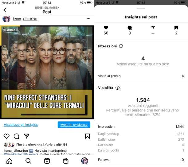Come sapere chi salva le tue foto di Instagram