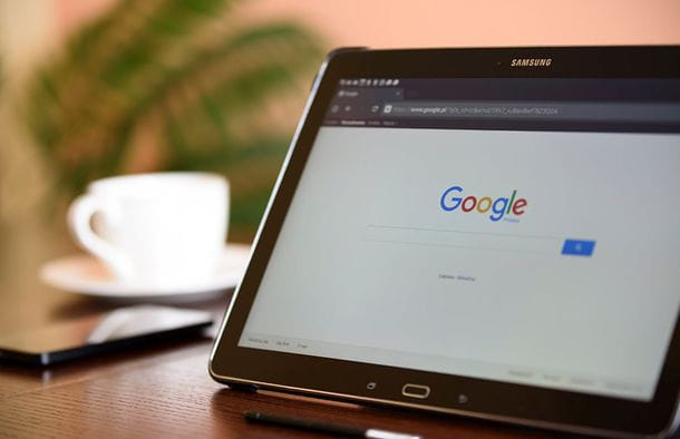 Come eliminare foto da Google