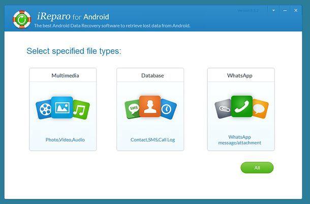 Come recuperare messaggi WhatsApp cancellati senza backup Android