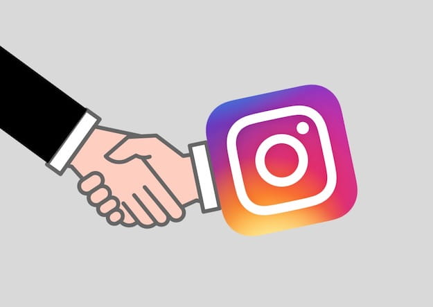 Come fare collaborazioni su Instagram