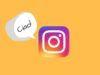 Come cancellare messaggi su Instagram