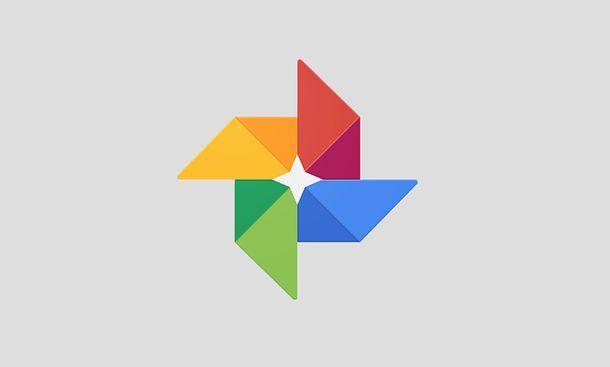 Come eliminare foto da Google Foto