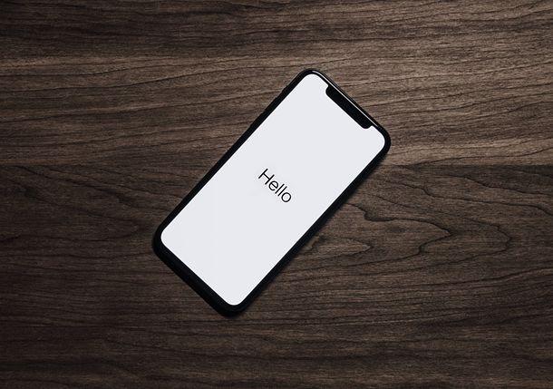 Come disinstallare un aggiornamento iPhone